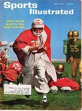 1964 7/20 Sports Illustrated Magazine, Football, Shirley MacLaine, Notre Dame~Gd