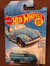 Hot Wheels 2017 '49 Volkswage Beetle Pickup Volkswagen Series VW Bug Truck