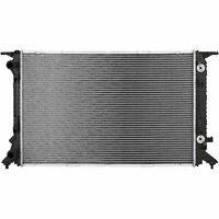 Radiator Support New Audi Q5 SQ5 2014-2016 AU1225122 8R0805594D