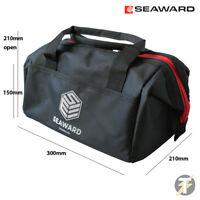 Seaward Tester Tool Case Bag PAT / Meter Bag for Primetest, Apollo / Accessories