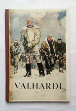 BD - Jean Valhardi II Superbe / EO 1951 / JIJE / DUPUIS