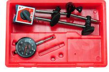 Shars Magnetic Base Holder Stand Fine Adjustment With 1 Black Dial Indicator M