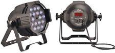 Beam DMX PAR Fixture Single Unit Stage Lighting