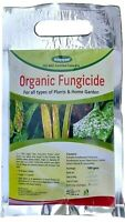All in 1 Organic Fungicide for Plants  Mildew Rust Blight All Disease Control