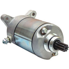 NEW STARTER Motor POLARIS RANGER 400 500 2x4 4x4 6x6 ATV UTV 2001-12 3090188
