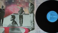 DHARMA - DHARMA LP, PROMO, 1991, ITALY. RARO***