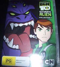 Ben 10 Collection 1 (Australia Region 4) 3 DVD – New