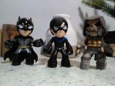 Funko DC Arkham Asylum Blind Box Lot of 3 - Batman Nightwing Scarecrow