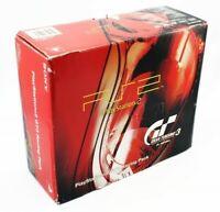 PS2 - Konsole #GT3 Racing Pack + Spiel + 2 Original Pad + Kamera + Zub. mit OVP