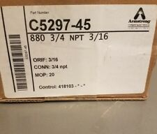 Armstrong Steam Trap C5297-45