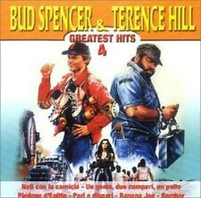 Bud Spencer, Terence - Vol. 4-Bud Spencer & Terence Hill [New CD] Italy - Im
