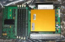 HP DL585 G1 Dual Core 2.60GHz Hoja de procesador y memoria Módulo Board 412321-001