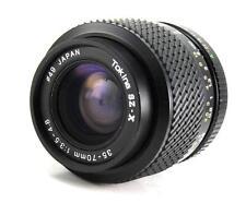 Tokina Macro 35-70mm Zoom Lens Pentax K Pk Mount Film/Digital