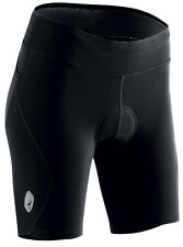Sugoi Lucky Women's Bike Bicycle Cycling Shorts Black - Small