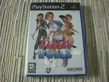 PINK PONG PLAYSTATION 2 PS 2 NUEVO Y PRECINTADO