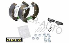 BOLK Kit de frein Bosch / Bendix pour PEUGEOT 806 CITROEN JUMPY BOL-12204
