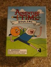 Adventure Time Bowling by Running Press.