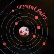 Crystal Fairy - S/T LP NEW  Ltd. Ed. Floro Pink Vinyl