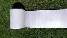 Sichtschutz 30 m grau Doppelstabmattenzaun