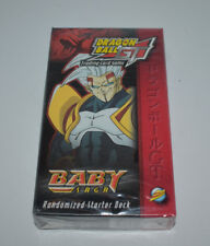 Dragon Ball Z GT Trading Card Game - Baby Saga Randomized Starter Deck - NIB