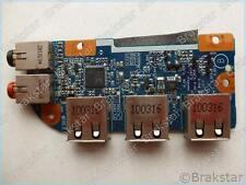 71355 Connecteur USB & Jack audio SONY VAIO PCG-71312M VPCEB1M0E
