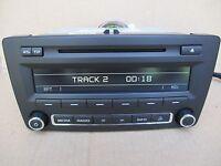 Skoda Octavia SWING Radio Stereo CD Player +CODE 1Z0035161P