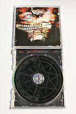 Slipknot - Vol. 3: The Subliminal Verses - 2004 - Roadrunner - CD