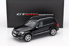 MERCEDES-BENZ GLK 2013 SCALA 1:18 WELLY GTA