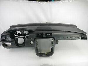 ☑️ 06-10 Mercedes W251 R320 R350 R550 Dashboard Dash Board Panel Trim Black OEM