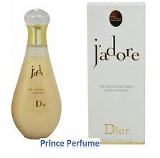 DIOR J'ADORE CREAMY SHOWER GEL - 200 ml