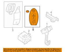 NISSAN OEM 09-14 Murano Keyless Entry-Key Fob Remote Transmitter 285E31AA7A