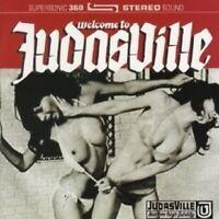 """JUDASVILLE """"WELCOME TO JUDASVILLE"""" CD NEU"""