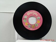 BREWER & SHIPLEY -(45)- ONE TOKE OVER THE LINE / OH MOMMY - KAMA SUTRA  - 1970