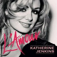 Katherine Jenkins - Lamour [CD]