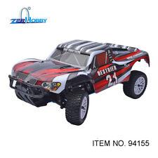 HSP 1/10 94155 NITRO POWER SHORT COURSE TRUCK 18CXP ENGINE RC CAR SCT DESTRIER
