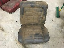 64 65 GM Chevelle GTO 442 GS Cutlass Skylark Bucket Seat 17