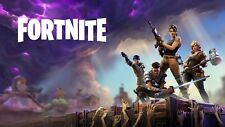 Fortnite - Standard Edition Founder's Pack - Digital Code - PC / PS4