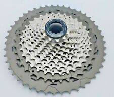 NEW Shimano XT CS-M8000 MTB Bike Cassette Sprocket 11-46 11 Speed Lock Ring