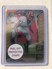 2020 Panini Elements Sean Taylor Gold 15 of 79
