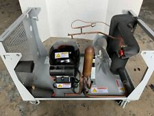 Condensing Unit Embraco Water Cooled 208-230/60/1 R134 M/HBP UNE6210ZT