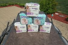 (6) Packs of Bambo Nature, Size 2 (7-13 lbs.) 30 Count Per Pack