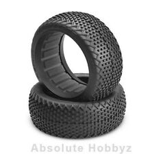 JConcepts Remix - 1/8th Buggy Tire (Green Compound) (2) - JCO3093-02