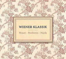 WIENER KLASSIK  CD NEU