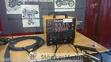 Neu 220A WIG ( TIC TIG WSG ) AC/DC Puls Inverter & E Elektroden Schweißgerät