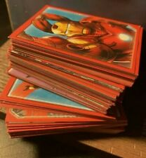 *NEW*2013 Panini MARVEL Avengers Assemble LOOSE STICKERS CHOOSE #'S 1-168/A1-A24