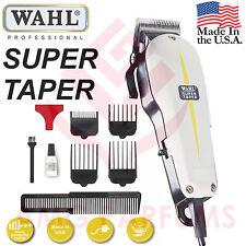 WAHL SUPER TAPER CLASSIC SERIES TAGLIACAPELLI CAVO PROFESSIONALE TOSATRICE