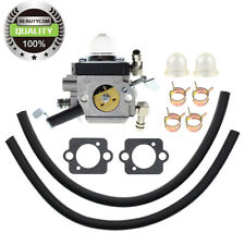 Carb Replace Wacker Bs60-2i, Bs70-2i for Walbro Hda 242 Carburetor - 0165604