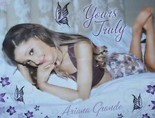 ARIANA GRANDE - A2 Poster (XL - 42 x 55 cm) - Clippings Fan Sammlung NEU