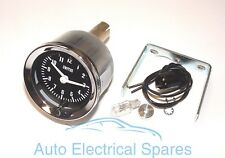"Smiths 12V 2 "" 52mm Oldtimer Uhr"