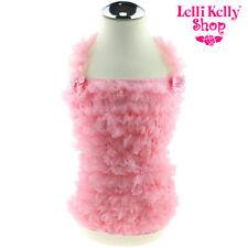 Vêtements roses en synthétique pour fille de 2 à 16 ans